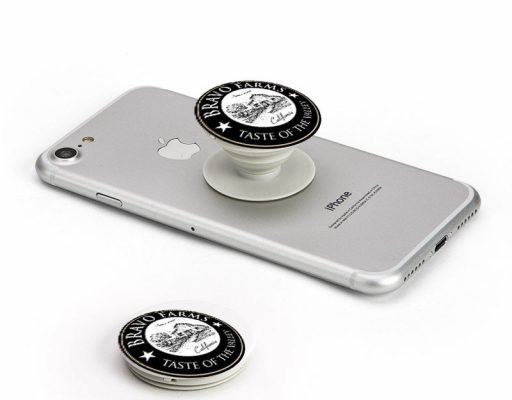Atlanta here's how to market your business with a Pop Phone Socket Stand.